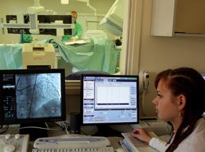 Invazinė kardiologija