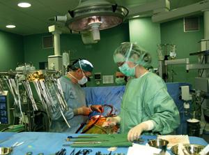 Kardio chirurgija